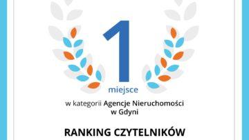 Ranking Czytelników trojmiasto.pl