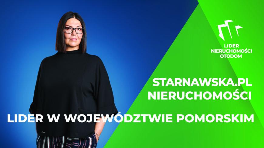 Lider Nieruchomości Otodom 2019